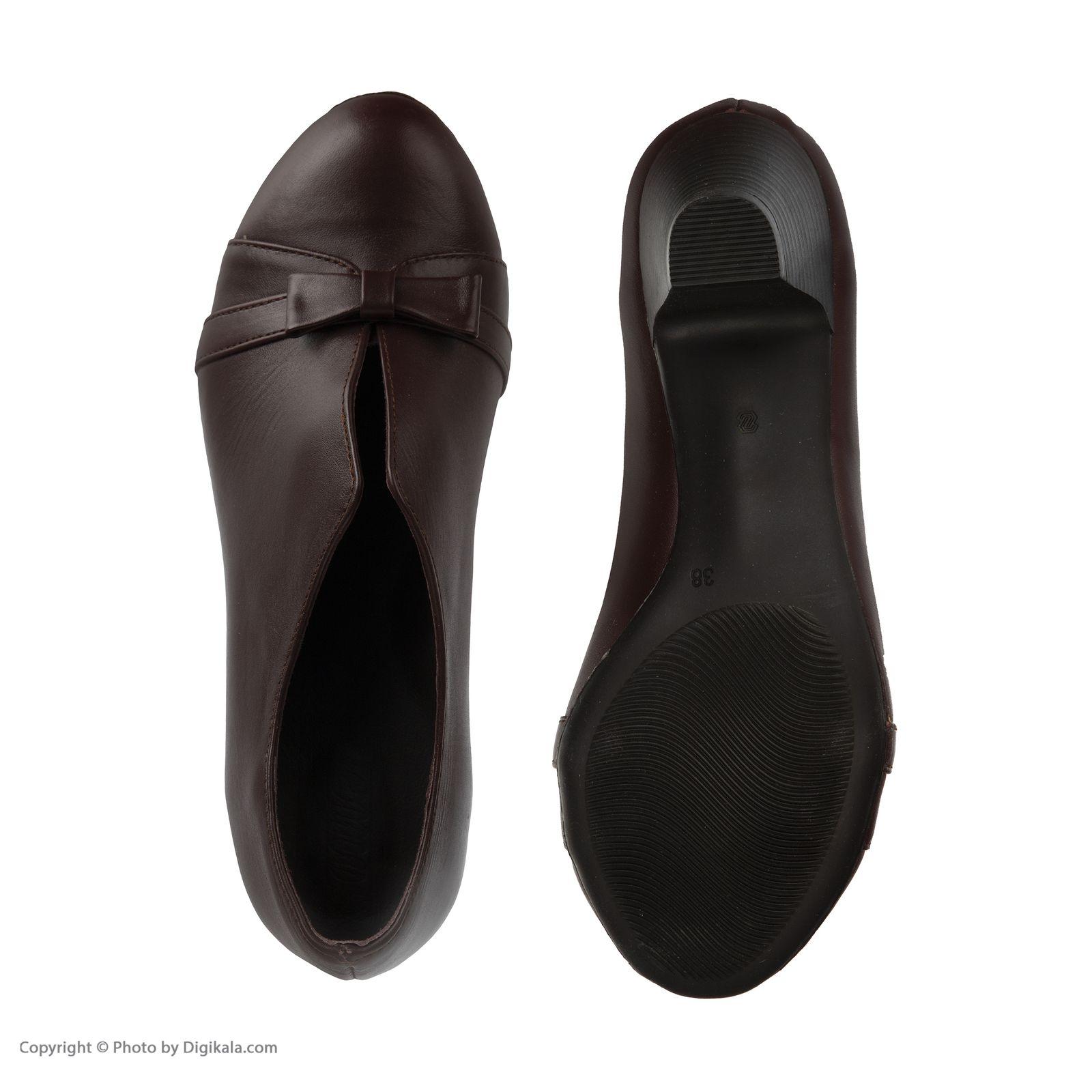 کفش زنانه سوته مدل 3071A500110 -  - 5