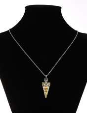 گردنبند زنانه سواروسکی کد B3006 -  - 7