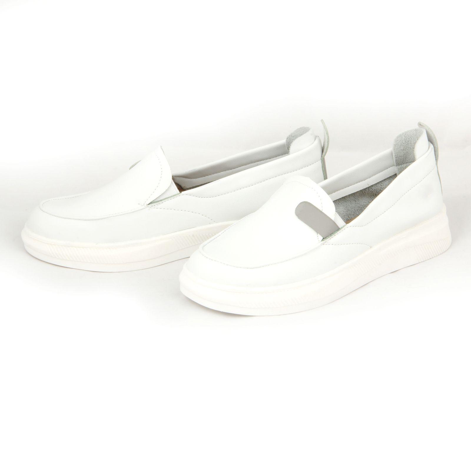 کفش روزمره زنانه کد 479 -  - 4