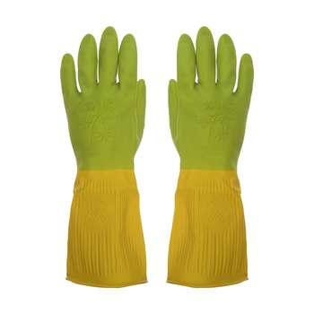 دستکش آشپزخانه گلرنگ کد 5100136 سایز M