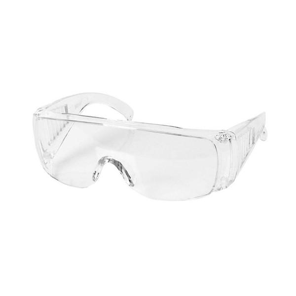 عینک ایمنی مدل IGD2020