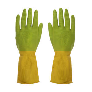 دستکش آشپزخانه گلرنگ کد 5100106 سایز L