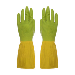 دستکش آشپزخانه گلرنگ کد 5100166 سایز S
