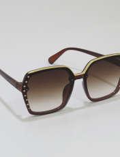 عینک آفتابی زنانه مدل B81001 -  - 2