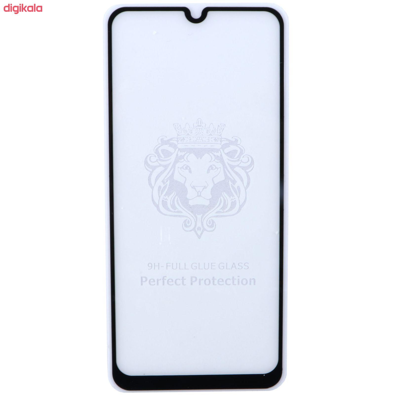 محافظ صفحه نمایش مدل e63 مناسب برای گوشی موبایل سامسونگ Galaxy A50/A30s/A50s  main 1 1