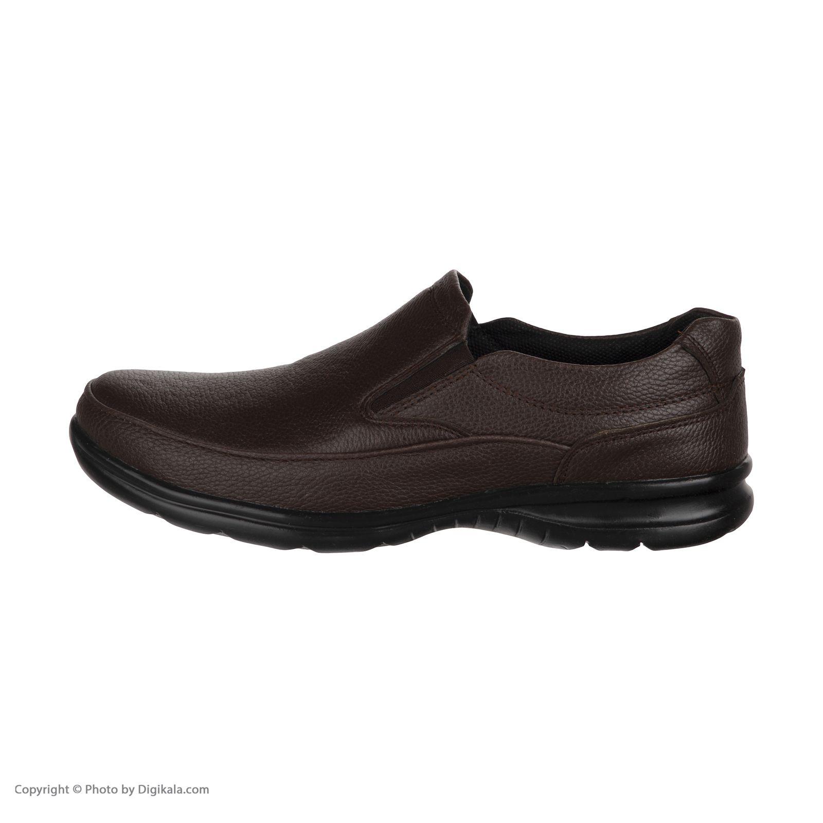 کفش روزمره مردانه مدل k.baz.073 -  - 3