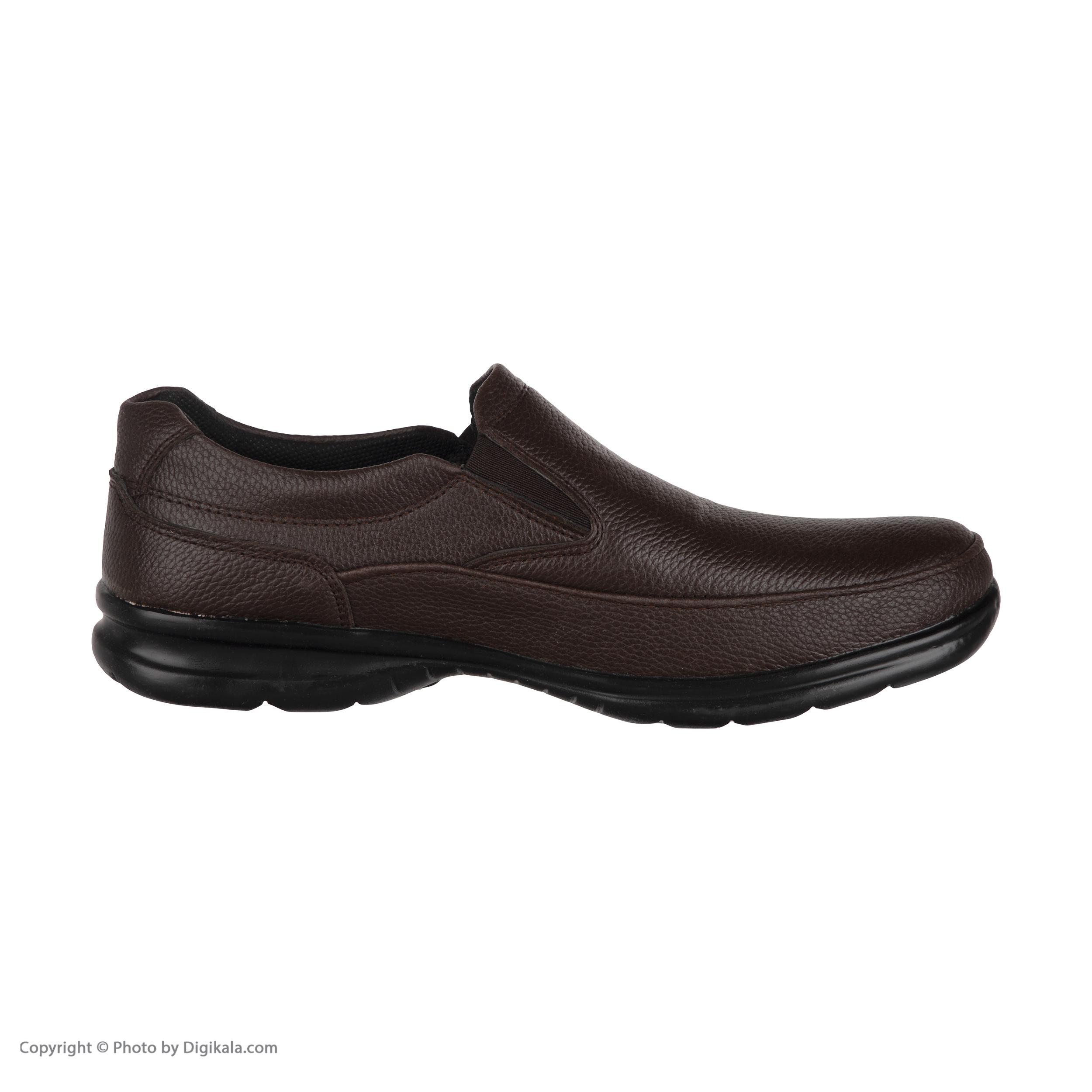 کفش روزمره مردانه مدل k.baz.073 -  - 7
