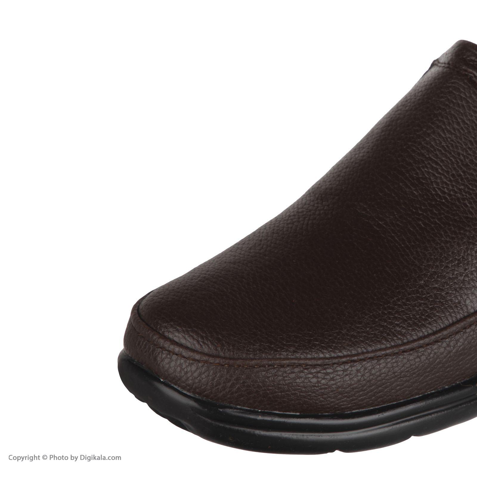 کفش روزمره مردانه مدل k.baz.073 -  - 8