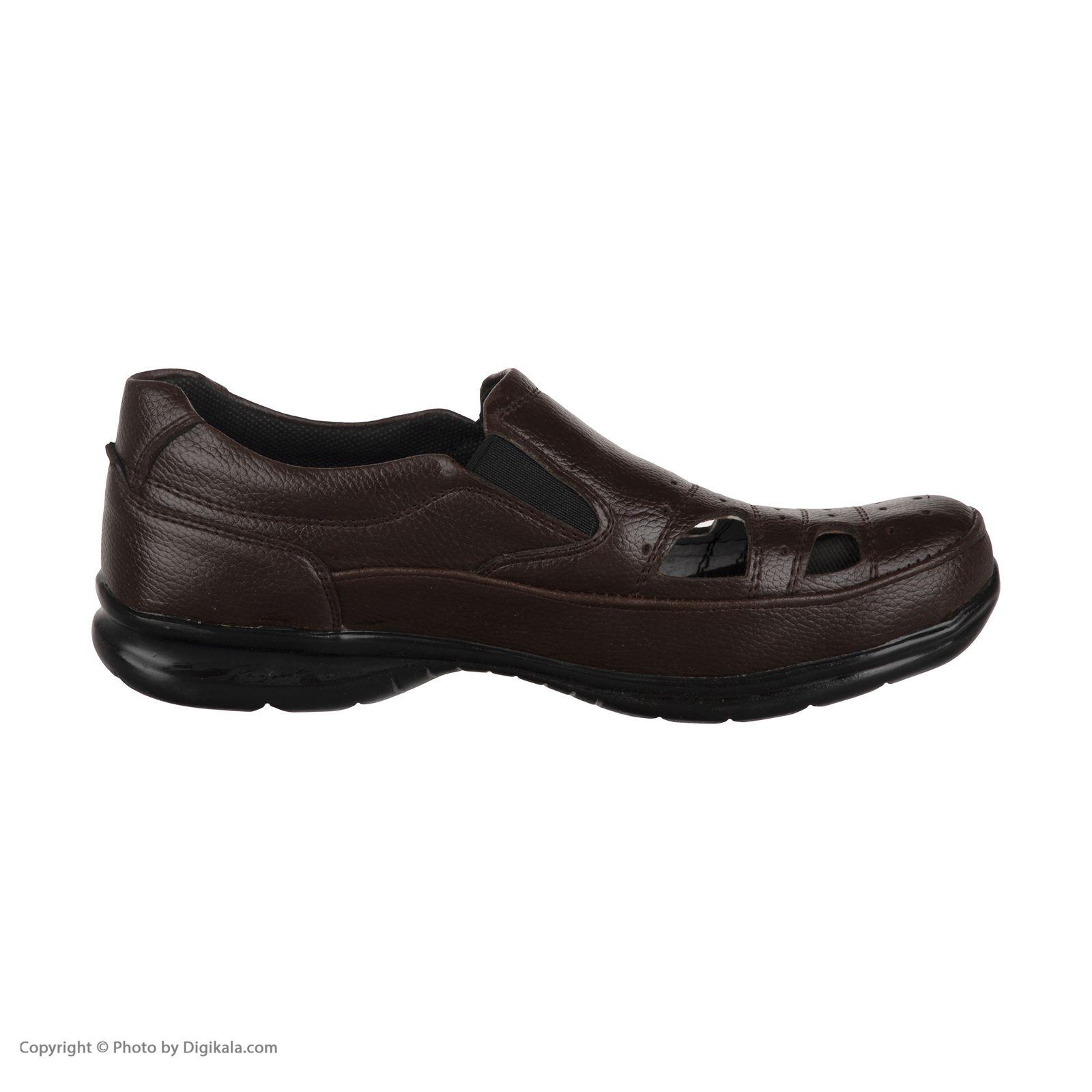 کفش روزمره مردانه مدل k.baz.076 -  - 7