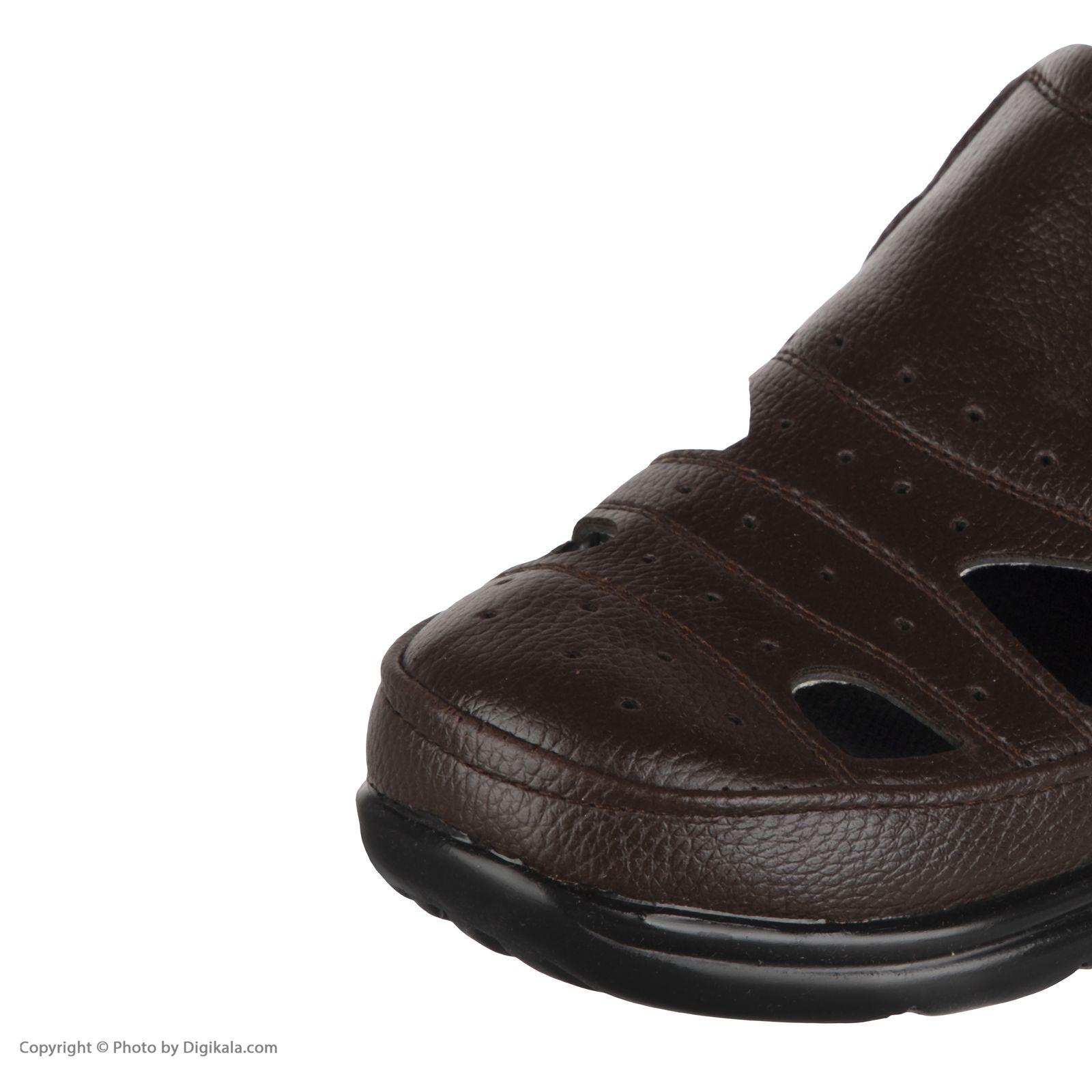 کفش روزمره مردانه مدل k.baz.076 -  - 8