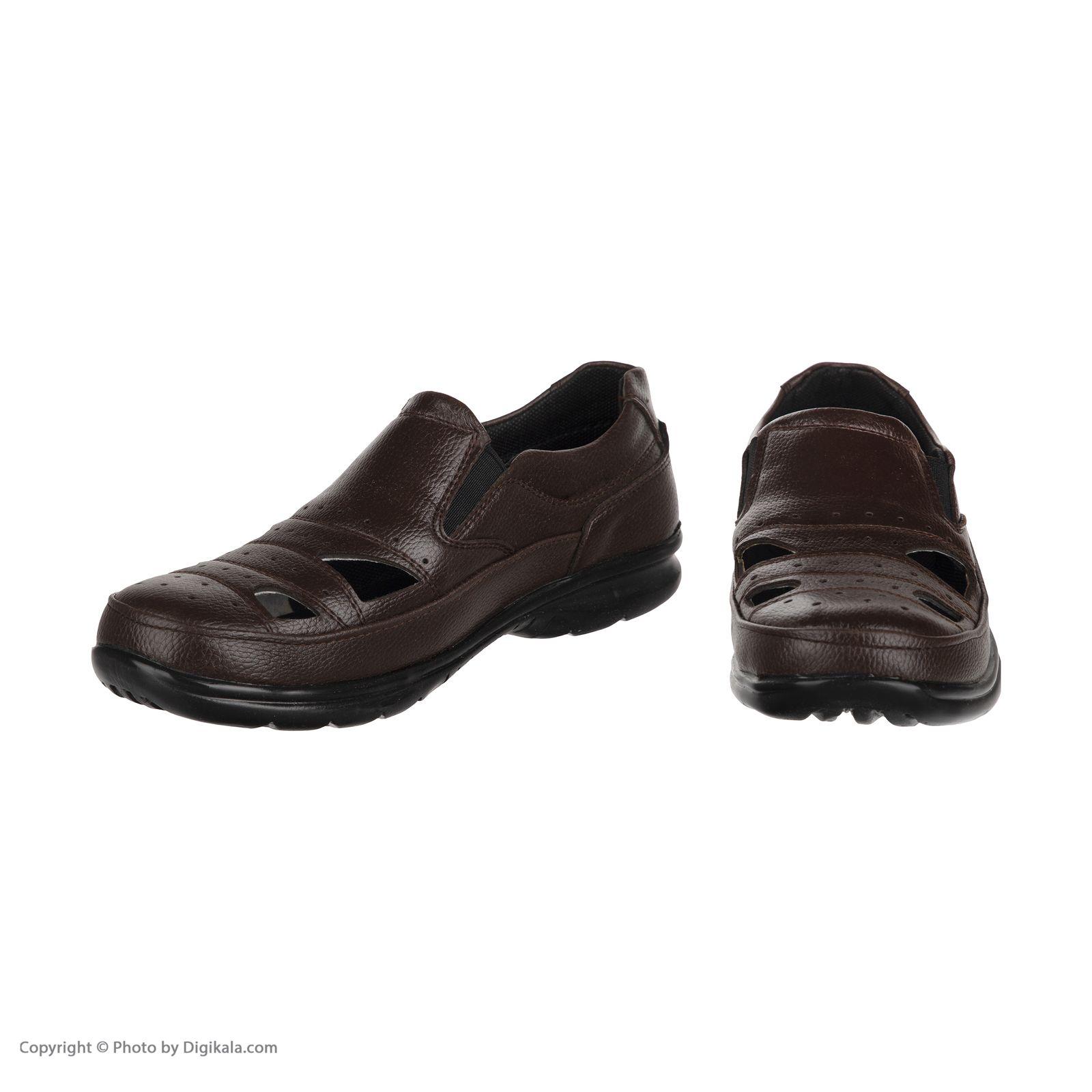 کفش روزمره مردانه مدل k.baz.076 -  - 6