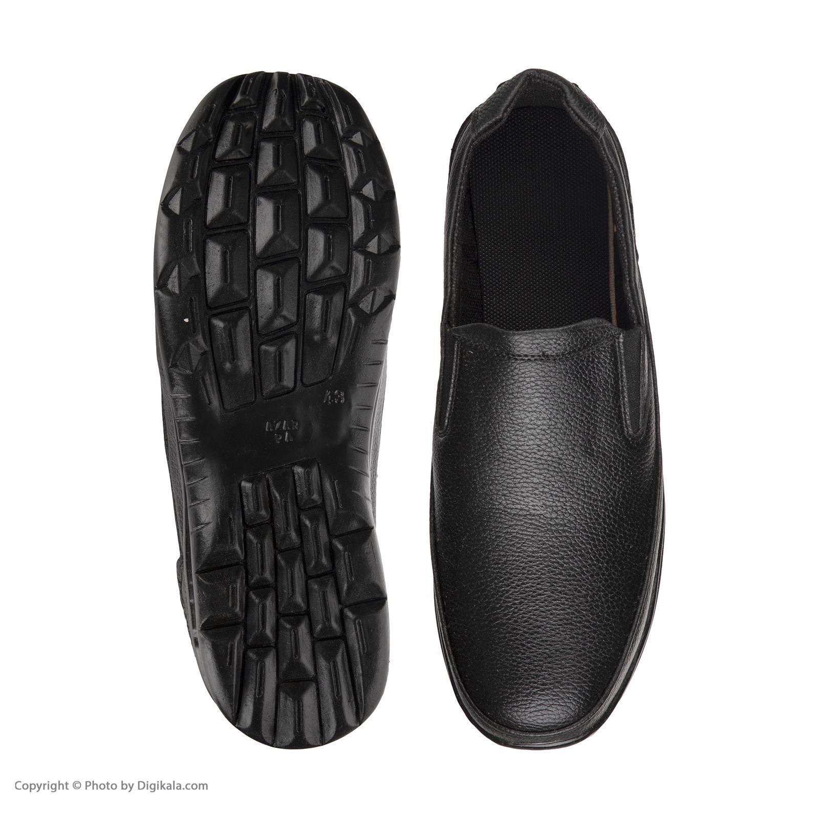 کفش روزمره مردانه مدل k.baz.074 -  - 5