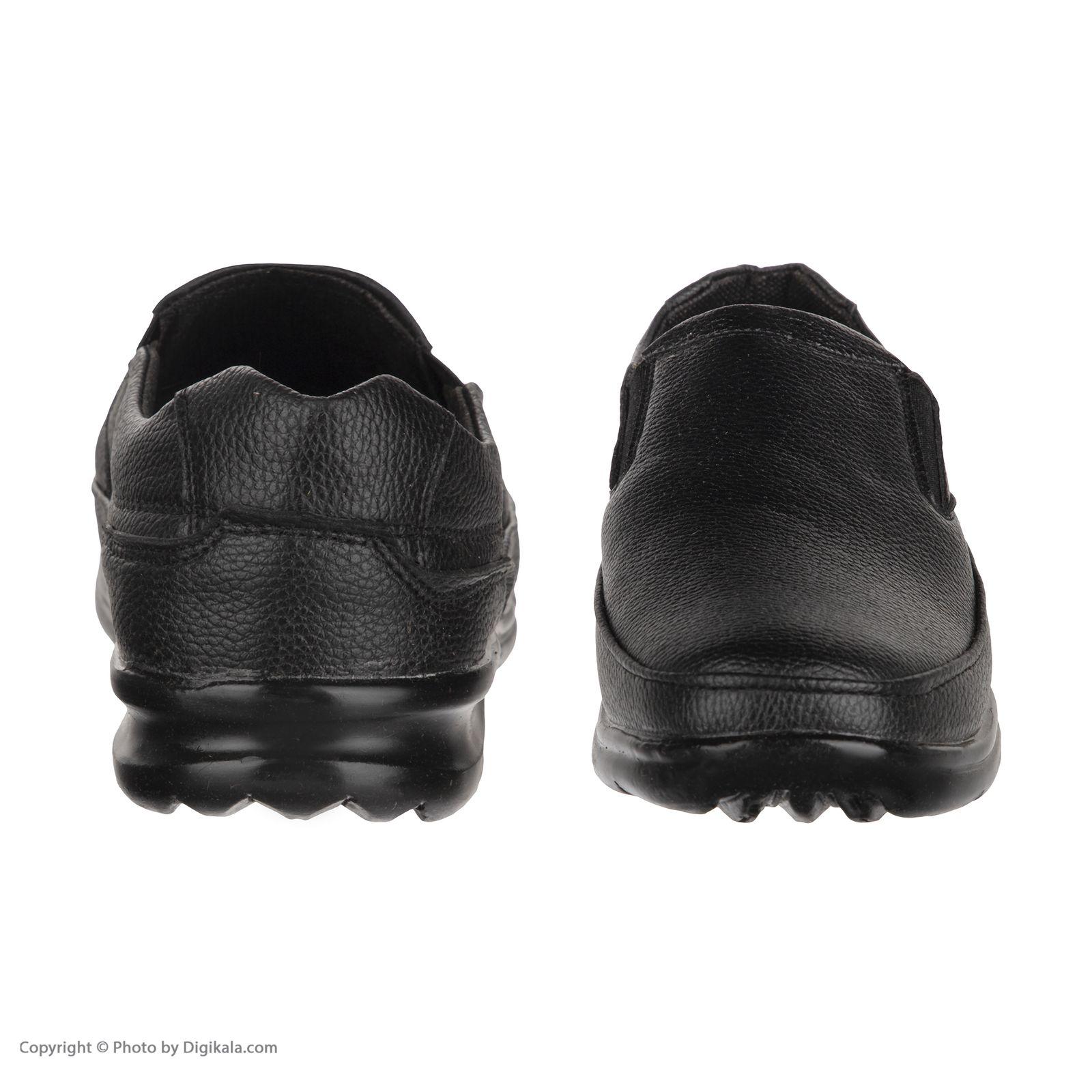 کفش روزمره مردانه مدل k.baz.074 -  - 4