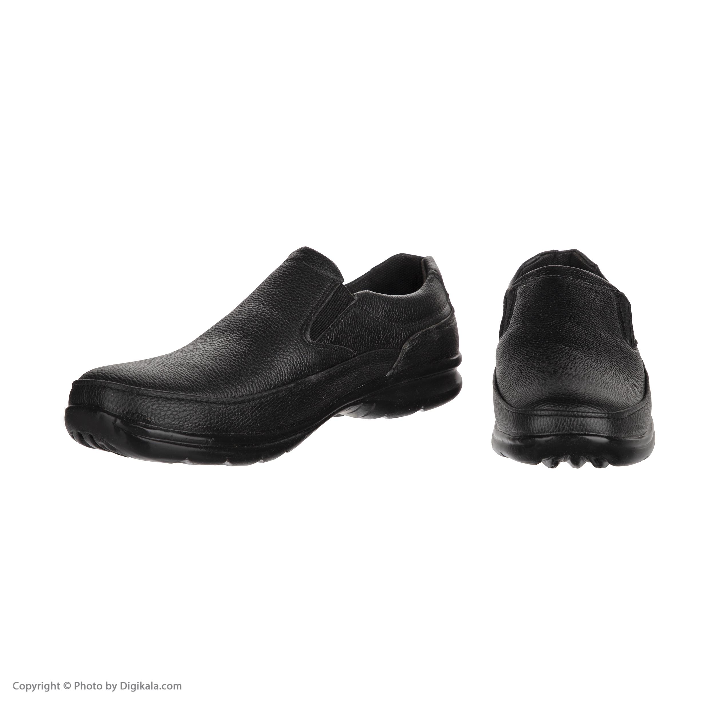کفش روزمره مردانه مدل k.baz.074 -  - 6