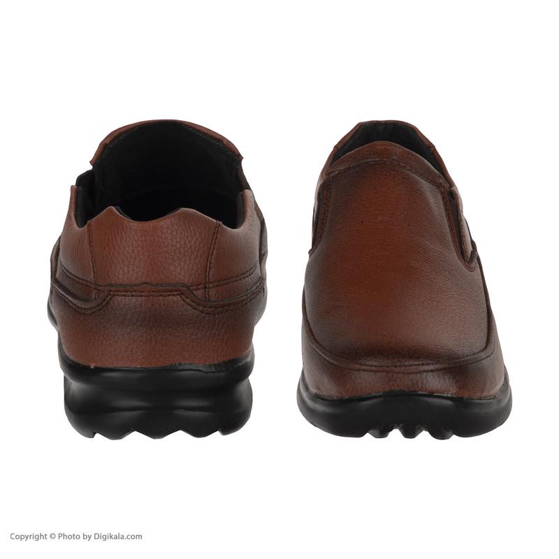 کفش روزمره مردانه مدل k.baz.075