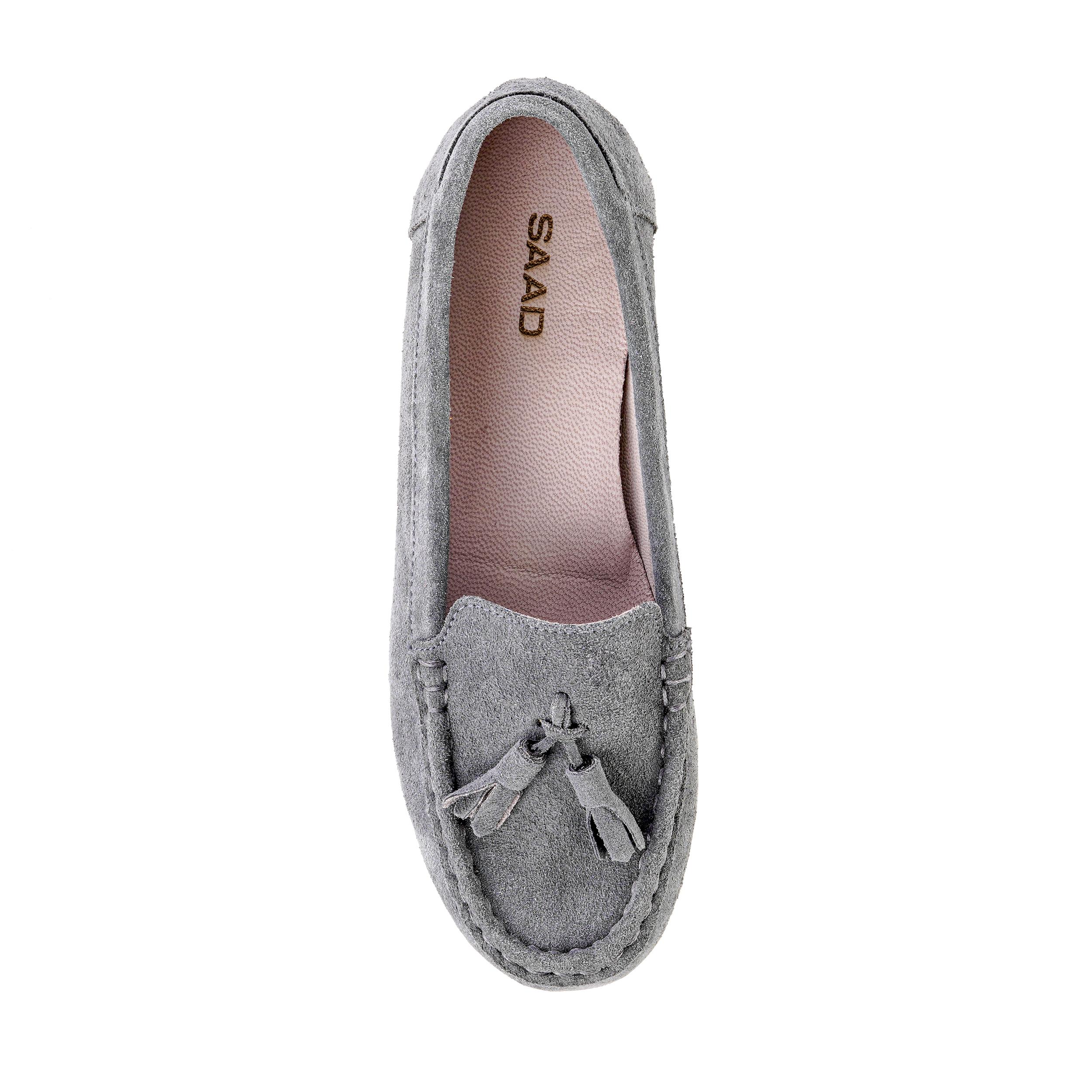 کفش روزمره زنانه صاد کد SM0502