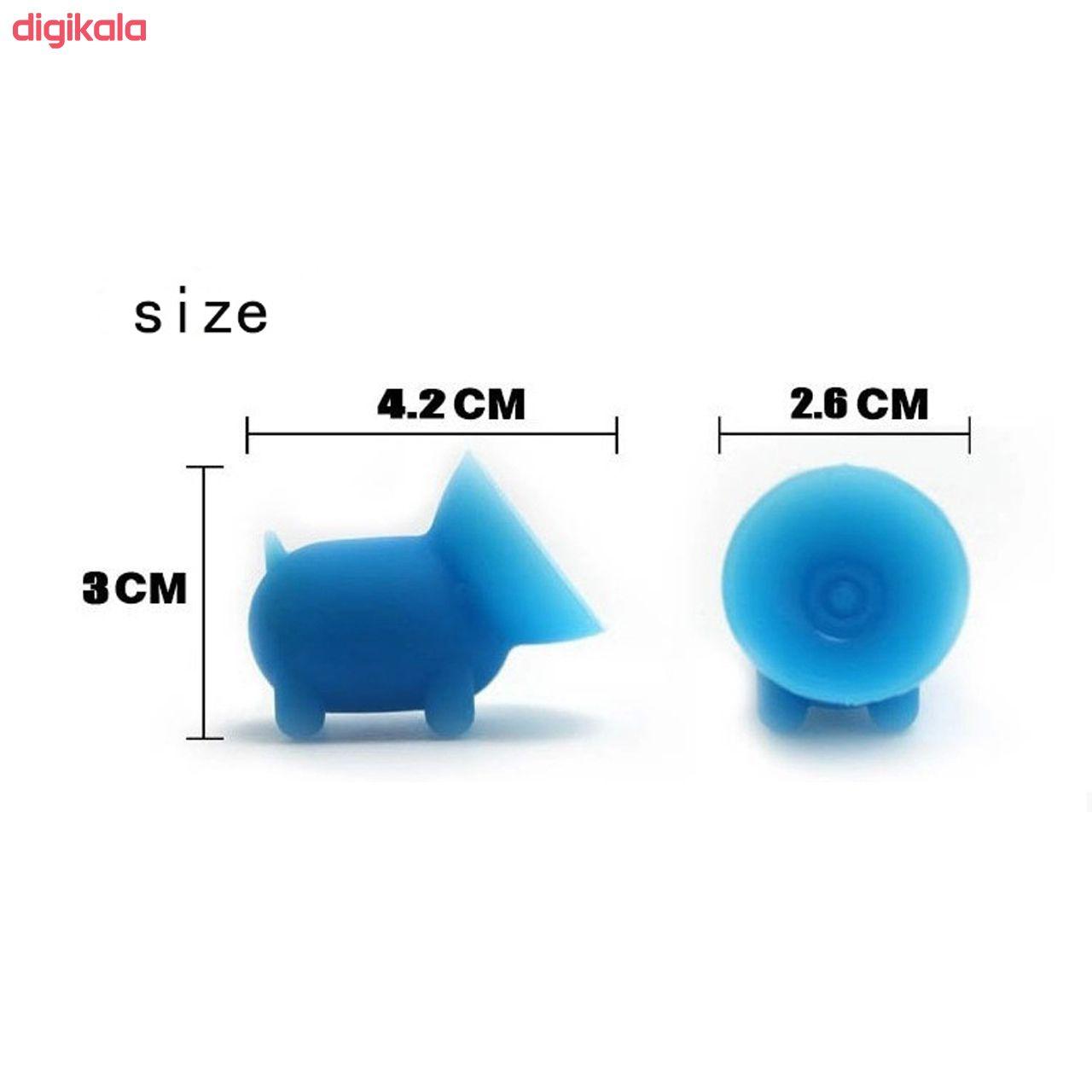 پایه نگهدارنده گوشی موبایل مدل cat2 main 1 8
