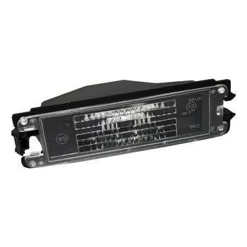 چراغ پلاک کد 0139 مناسب برای ال90
