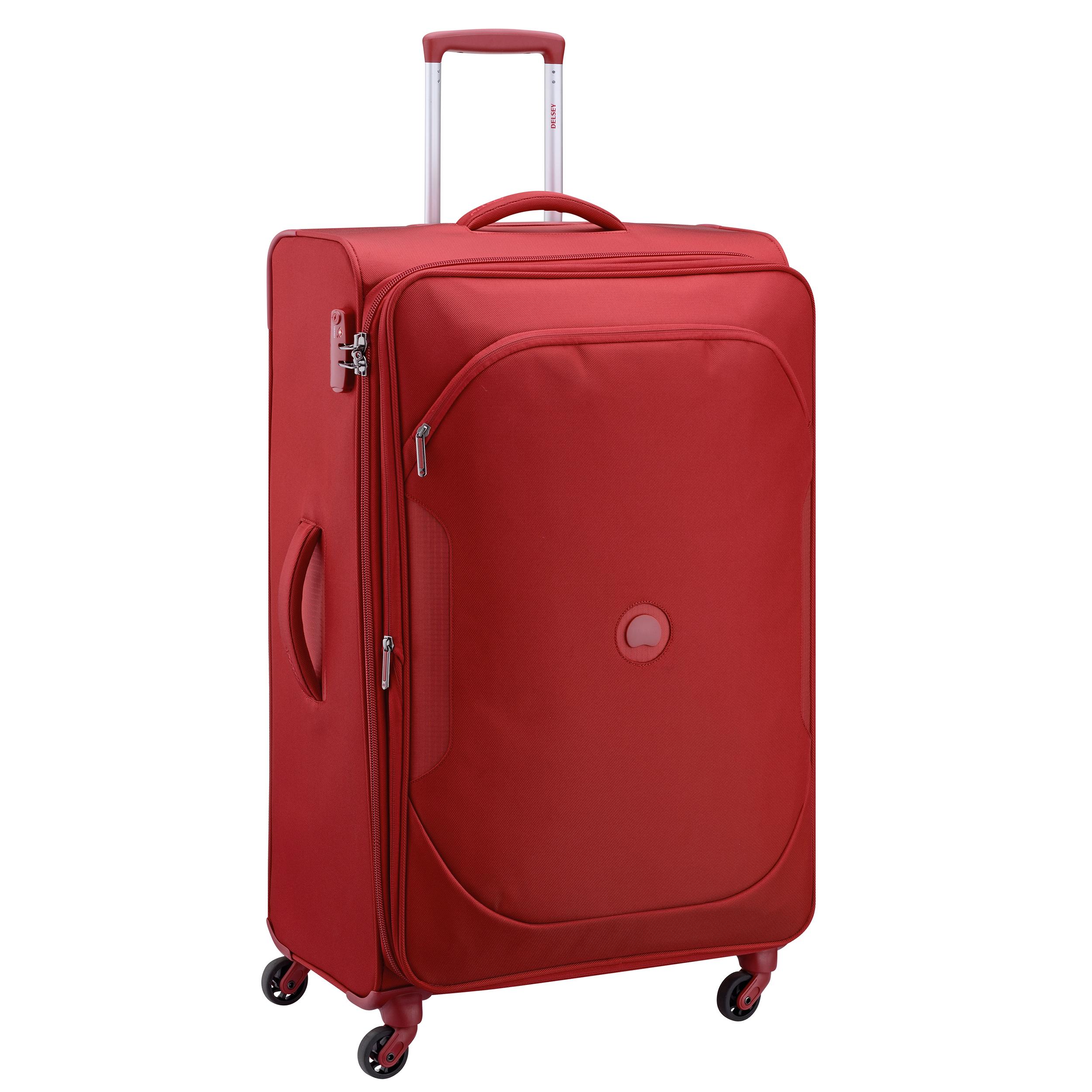 چمدان دلسی مدل ULITE CLASSIC 2 کد 3246830 سایز خیلی بزرگ