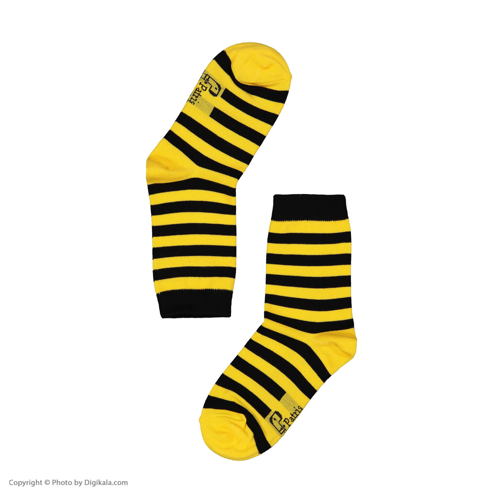 جوراب بچگانه پاتریس طرح زنبوری مدل 2271193-16 -  - 3