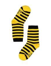 جوراب بچگانه پاتریس طرح زنبوری مدل 2271193-16 -  - 1
