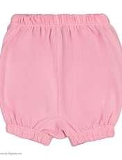 ست پیراهن و شلوارک نوزادی دخترانه آدمک مدل 2171109-84 -  - 6