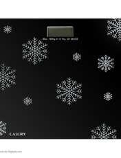 ترازو دیجیتال کمری مدل B Snow -  - 2