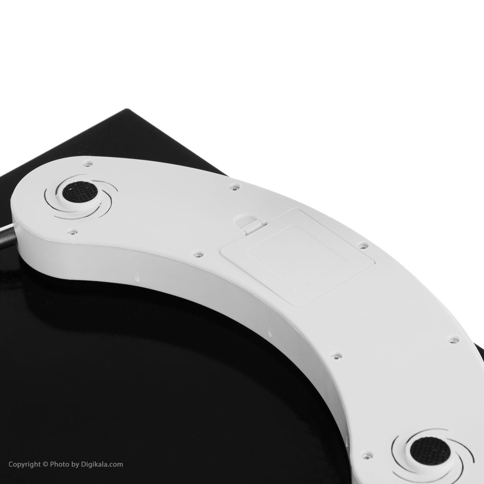 ترازو دیجیتال کمری مدل B Snow -  - 7