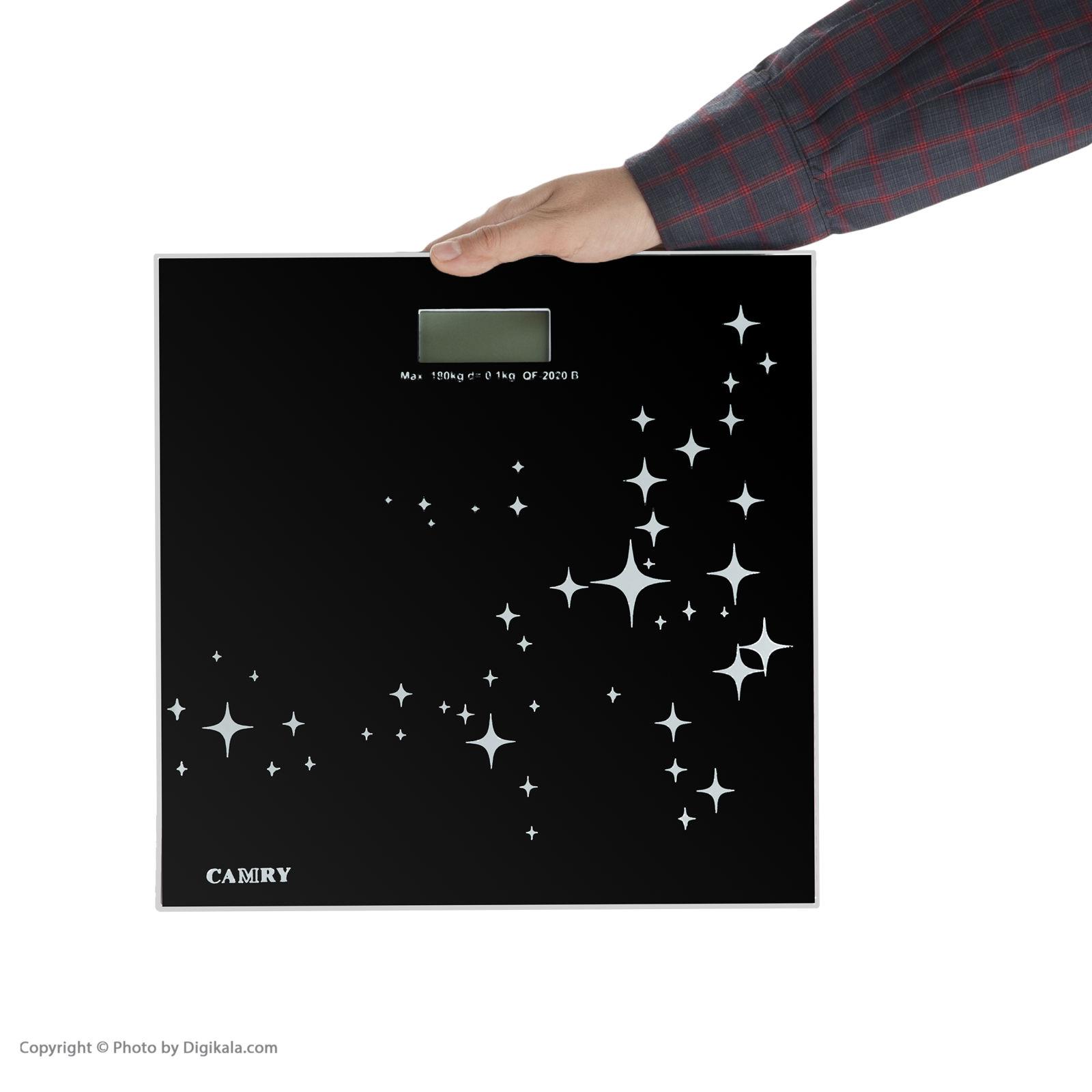 ترازو دیجیتال کمری مدل B Star -  - 2