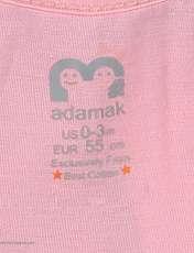 ست پیراهن و شورت نوزادی دخترانه مدل 2171111-84 -  - 9