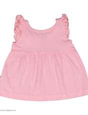 ست پیراهن و شورت نوزادی دخترانه مدل 2171111-84 -  - 4