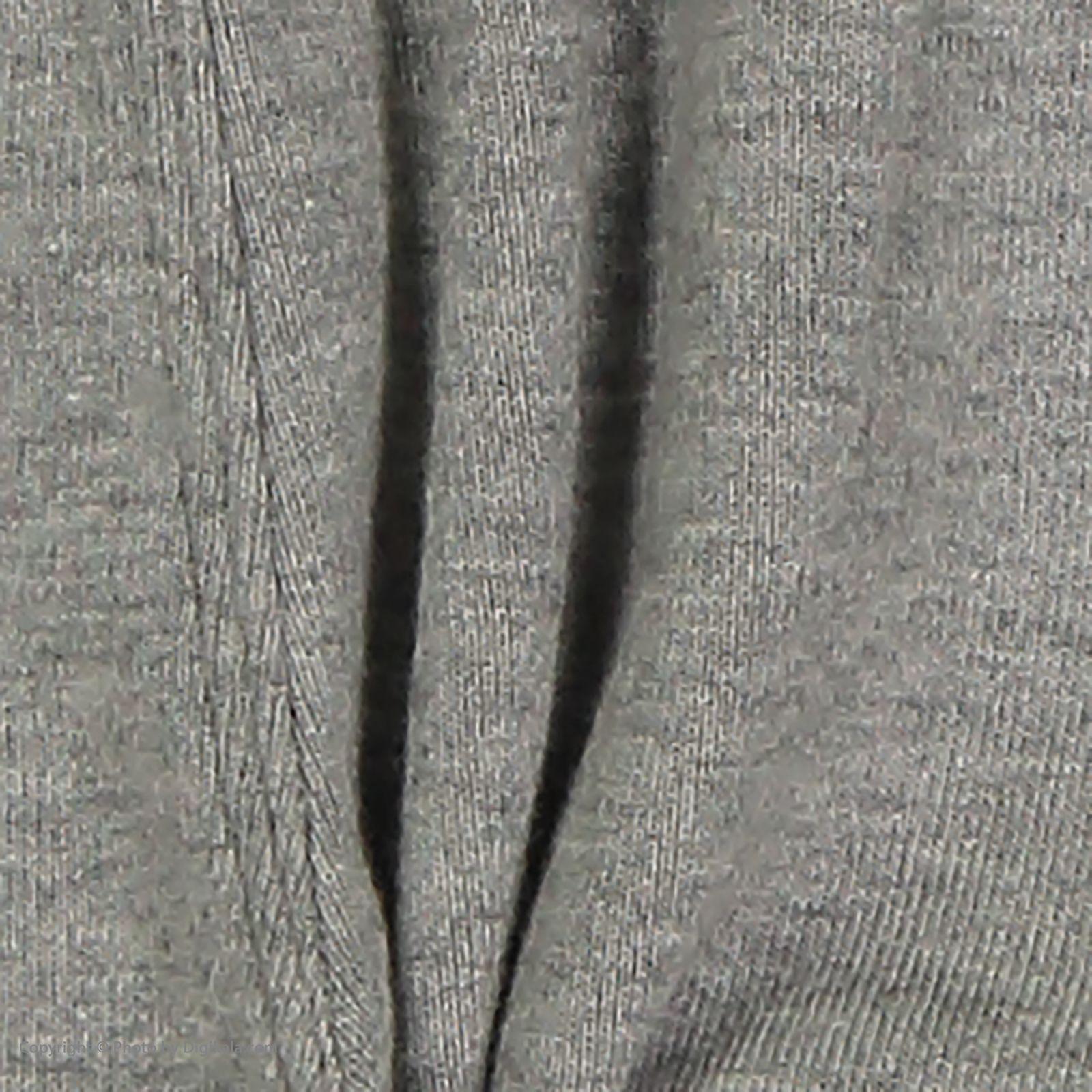 ست تی شرت و شورت نوزادی دخترانه آدمک مدل 2171112-88 -  - 10
