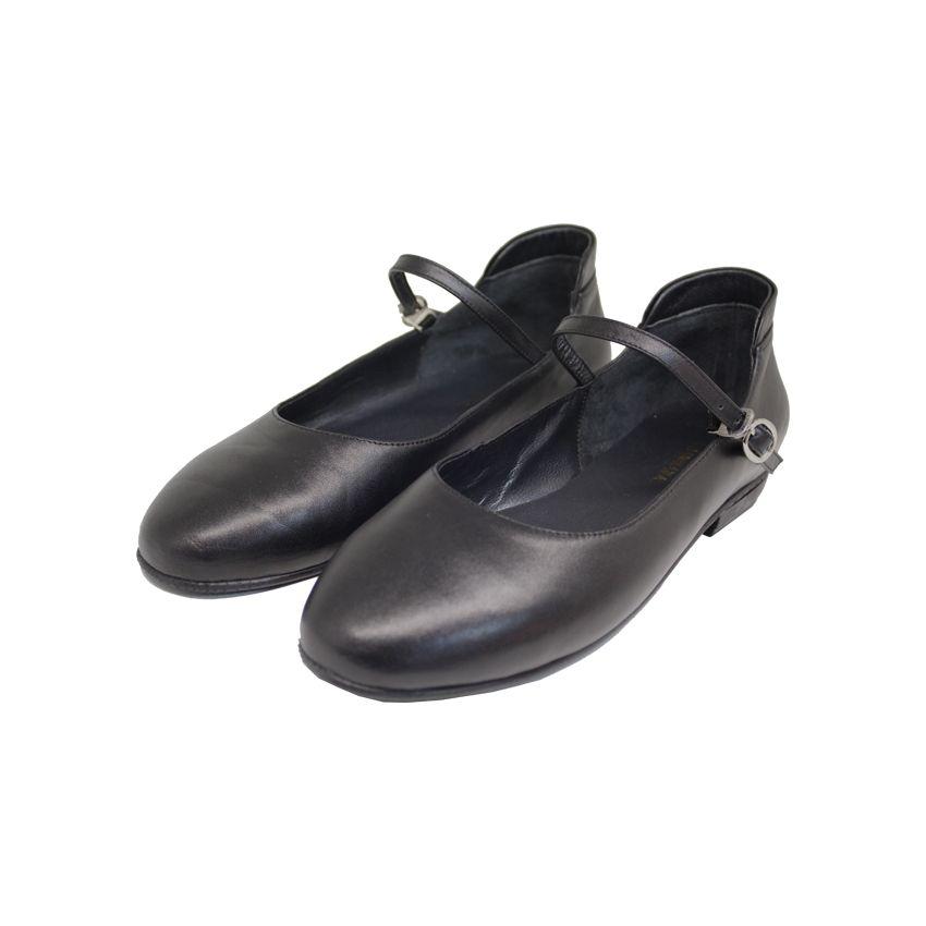 کفش زنانه چرم آرا مدل sh013 -  - 2