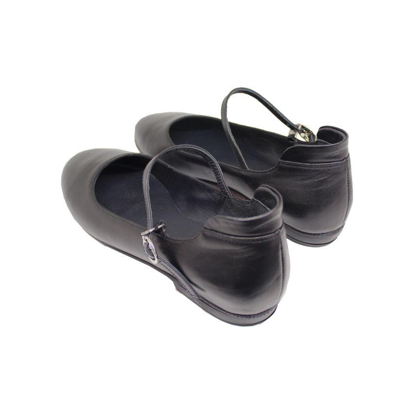 کفش زنانه چرم آرا مدل sh013 -  - 3