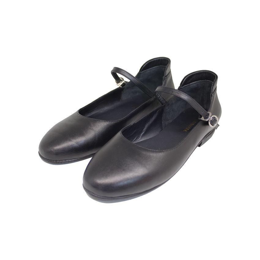 کفش زنانه چرم آرا مدل sh013 -  - 4