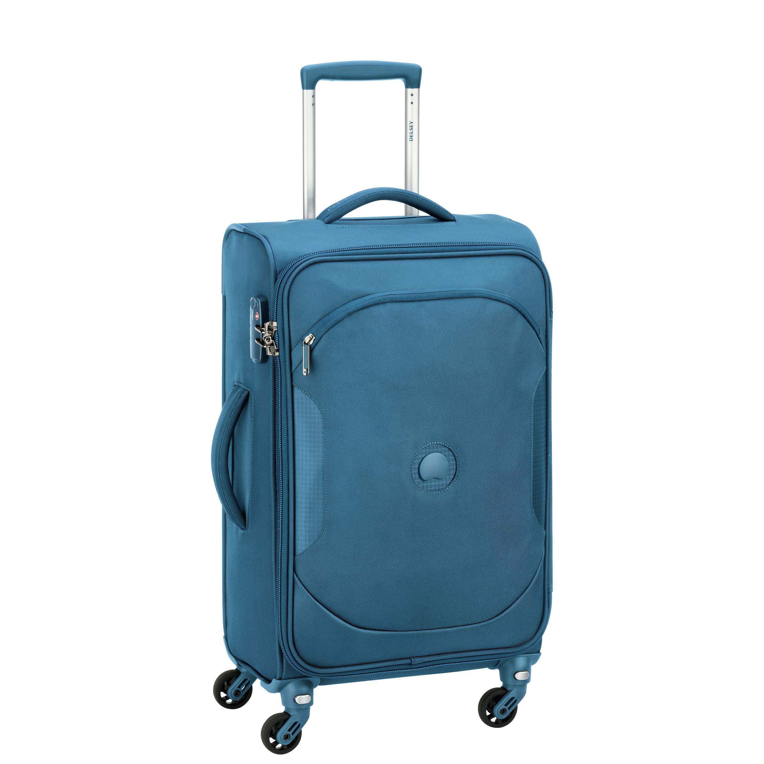 چمدان دلسی مدل ULITE CLASSIC 2 کد 3246805 سایز کوچک