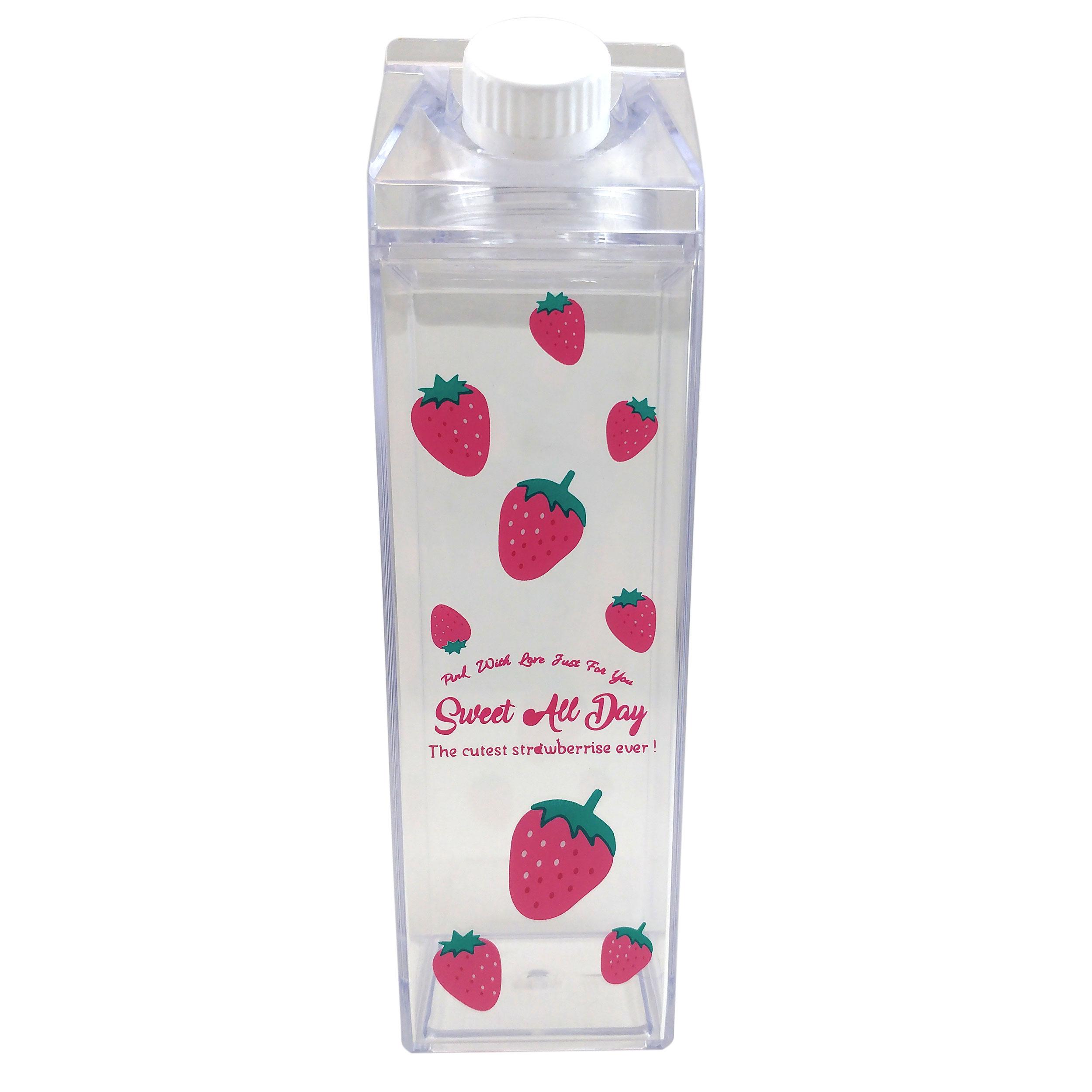 ظرف نگهدارنده شیر کد STRB-14