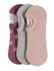 جوراب زنانه ال سی وایکیکی کد 9WO806Z8 مجموعه 3 عددی -  - 2