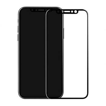 محافظ صفحه نمایش 5D مدل G01 مناسب برای گوشی موبایل اپل Iphone X/Xs