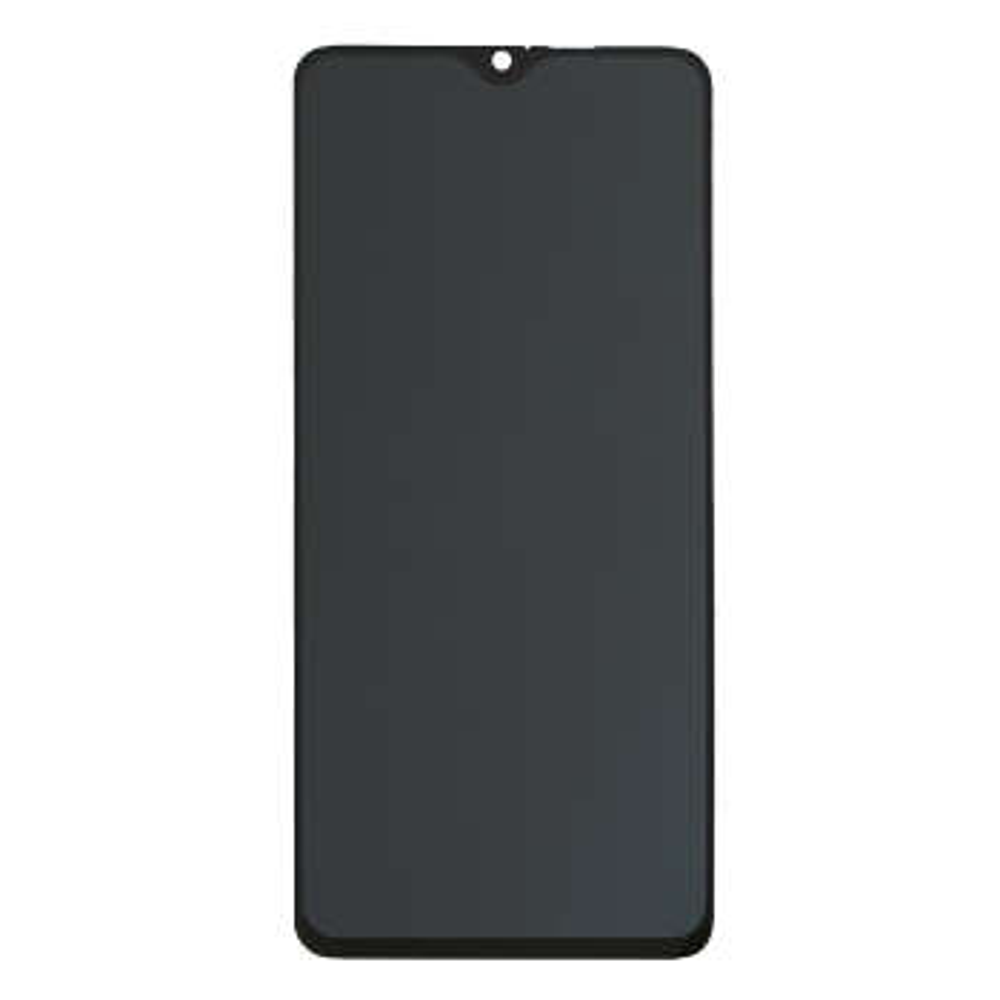 محافظ صفحه نمایش حریم شخصی مدل AKO مناسب برای گوشی موبایل شیائومی Redmi Note 8 Pro