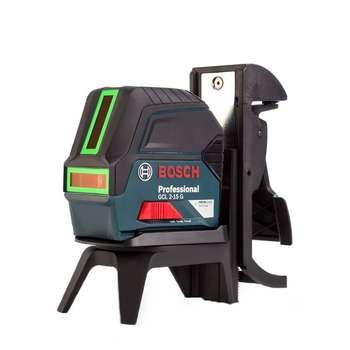 تراز لیزری بوش مدل GCL 2-15 G Box