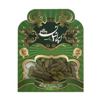 هل سبز ایرانیان باستان - 10 گرم