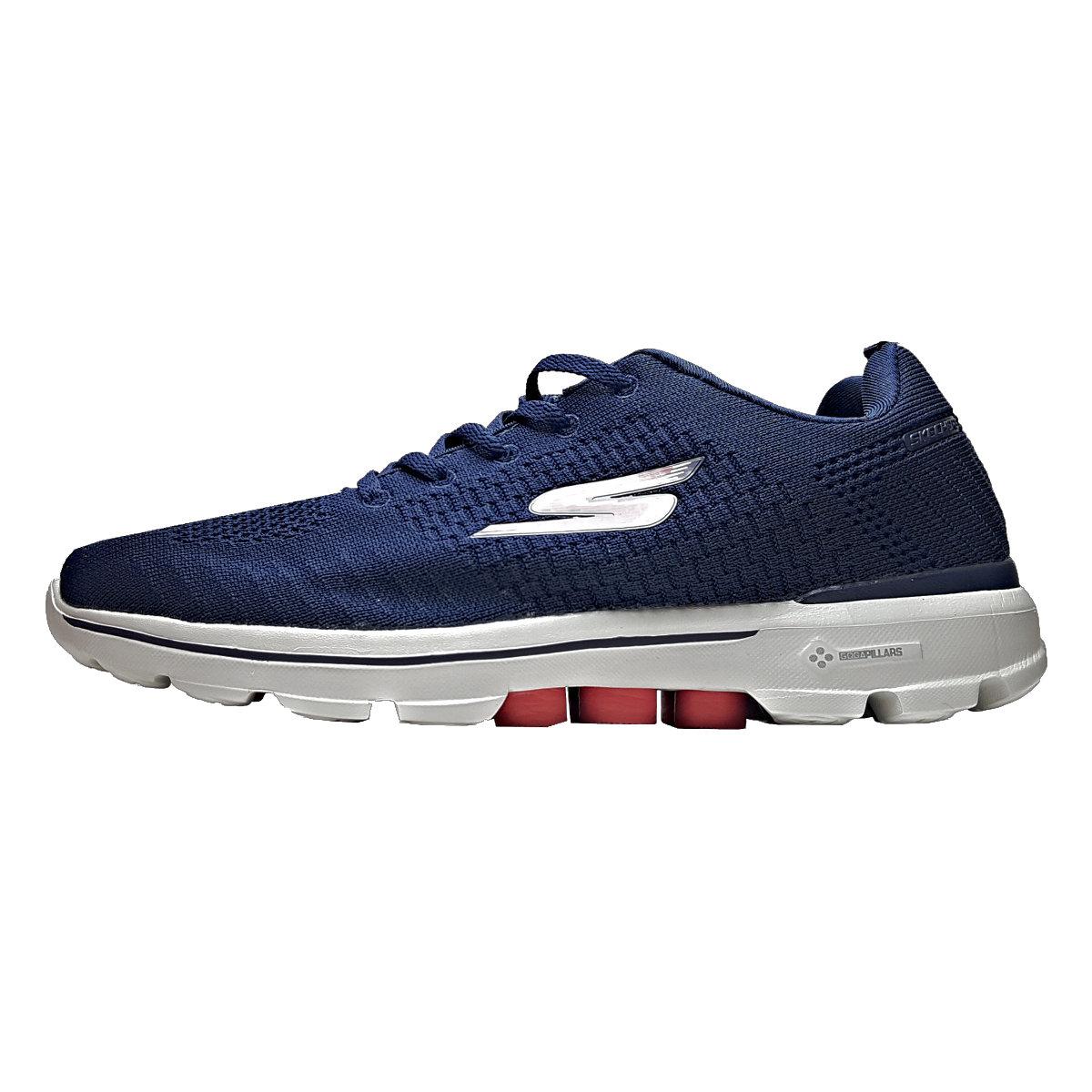 فروش کفش مخصوص پیاده روی مردانه اسکچرز مدل Go Walk 3 Pulse