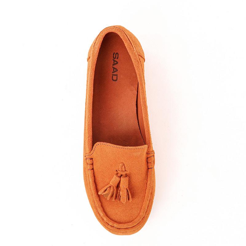 کفش روزمره زنانه صاد کد SM0505