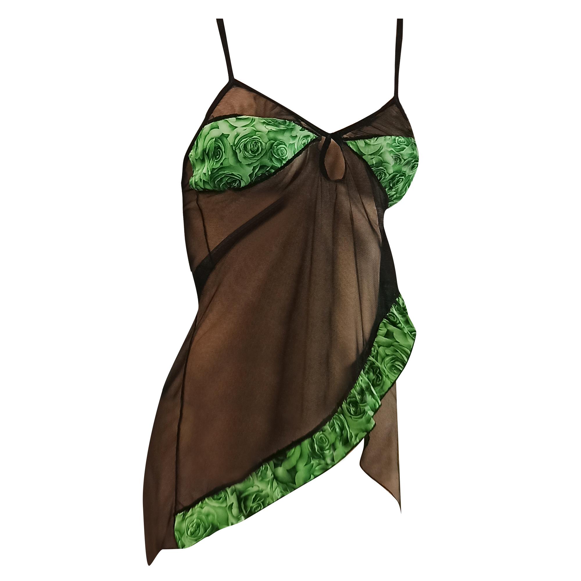 لباس خواب زنانه کد 8716 -  - 3