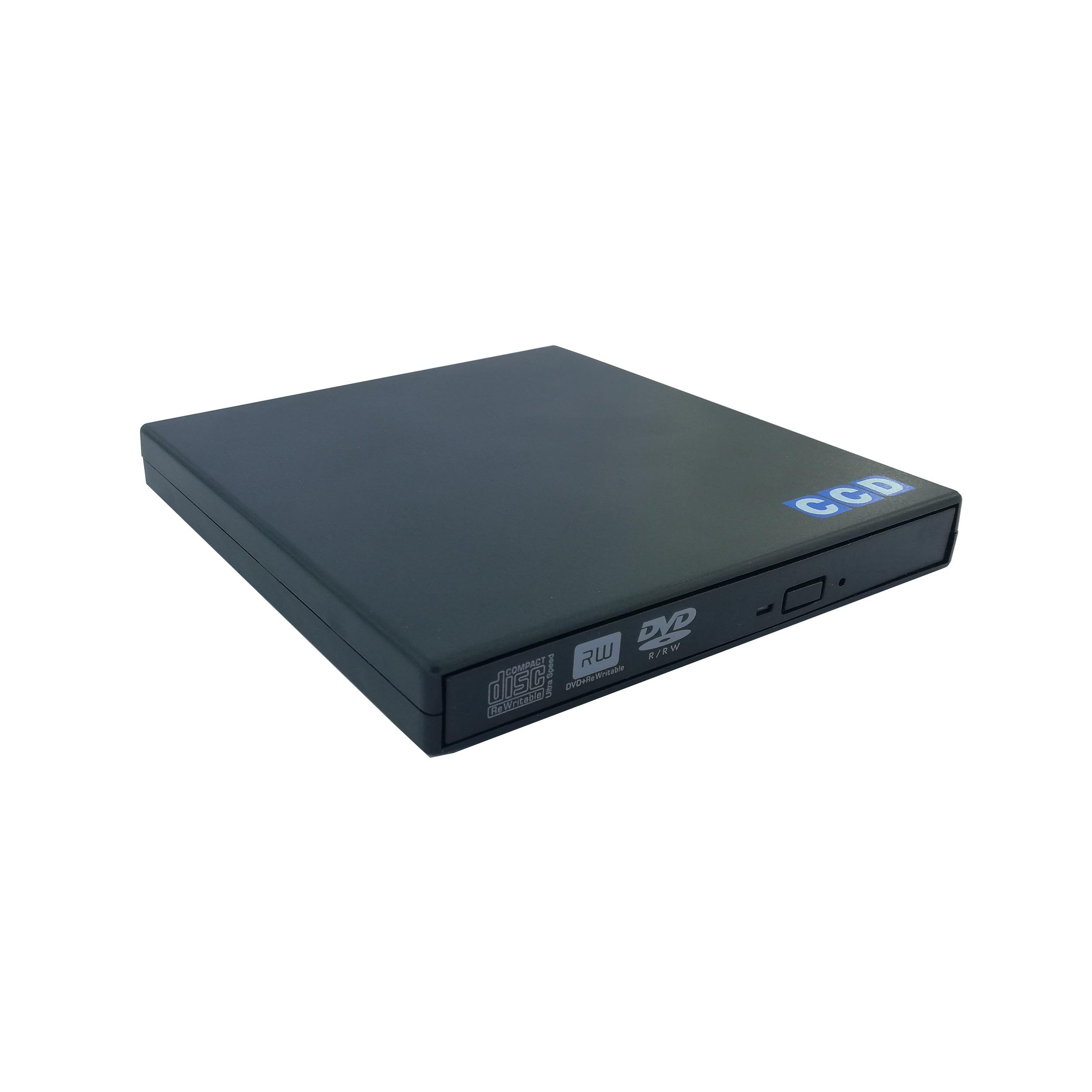 درایور DVD اکسترنال سی سی دی مدل sku-302
