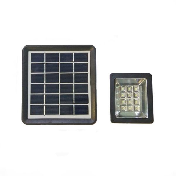 پنل خورشیدی مدل EP-07