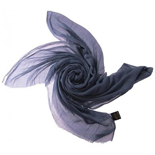 خرید                      روسری زنانه مدل نیلا کد ۲۳