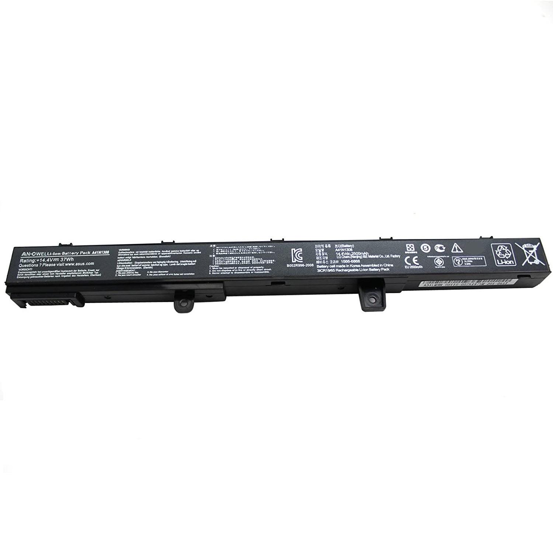 باتری لپ تاپ 4 سلولی مدل A41N1308 مناسب برای لپ تاپ ایسوس VivoBook x541