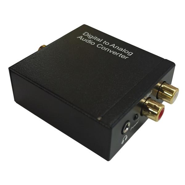 مبدل صدای دیجیتال به آنالوگ مدل vs54517